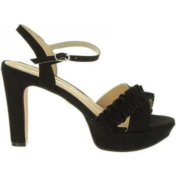 Sapatos Mulher Sandálias Maria Mare 67191 Negro