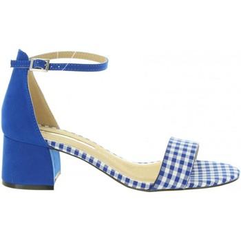Sapatos Mulher Sandálias Maria Mare 67008 Azul