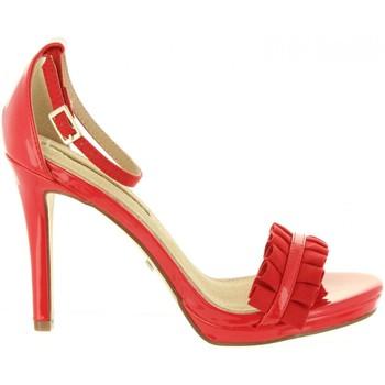 Sapatos Mulher Sandálias Maria Mare 67103 Rojo