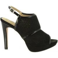 Sapatos Mulher Sandálias Maria Mare 67099 Negro