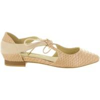 Sapatos Mulher Sandálias Maria Mare 66976 Beige