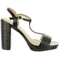 Sapatos Mulher Sandálias Maria Mare 67116 Negro