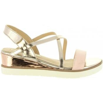 Sapatos Mulher Sandálias Maria Mare 67003 Beige