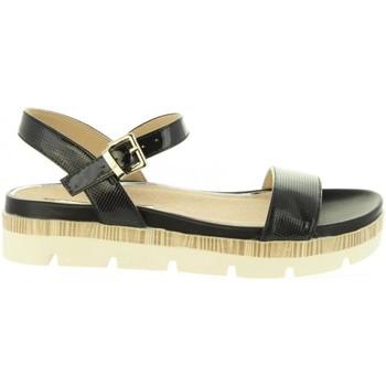 Sapatos Mulher Sandálias Maria Mare 67218 Negro
