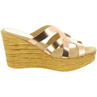 Sapatos Mulher Sandálias Cumbia 30986 Rosa