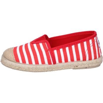 Sapatos Rapaz Alpargatas Cienta BX287 vermelho