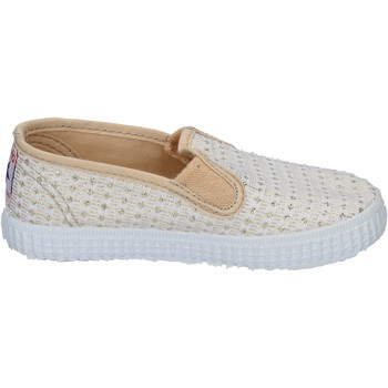 Sapatos Mulher Slip on Cienta BX351 Branco