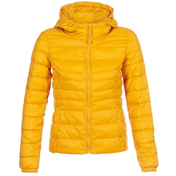 Textil Mulher Quispos Only ONLTAHOE Amarelo
