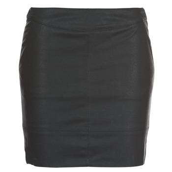 Textil Mulher Saias Only ONLBASE Preto