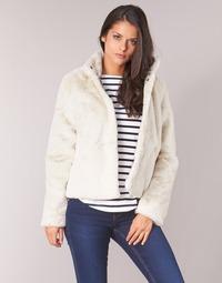 Textil Mulher Jaquetas Only ONLVIDA Bege
