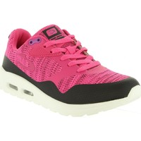 Sapatos Mulher Sapatilhas John Smith RENOR W 18V Rojo