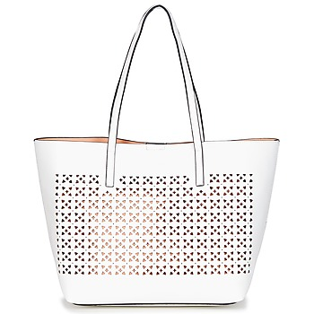 Malas Mulher Cabas / Sac shopping André FRIMOUSSE Branco