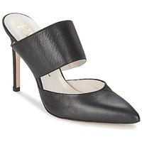 Sapatos Mulher Escarpim Paco Gil LORE Preto