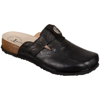 Sapatos Mulher Tamancos Think Julia Preto