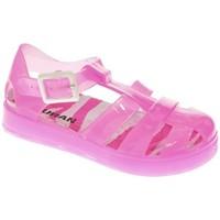 Sapatos Rapariga Sandálias Meiva HN195 rosa