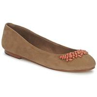 Sapatos Mulher Sabrinas Ambre Babzoe DUFFY Camel