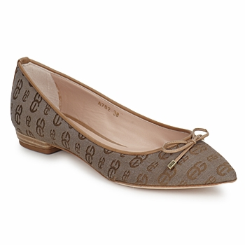 Sapatos Mulher Sabrinas Alberto Gozzi TINA TESSY Castanho