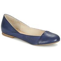 Sapatos Mulher Sabrinas Casual Attitude TOBALO Azul