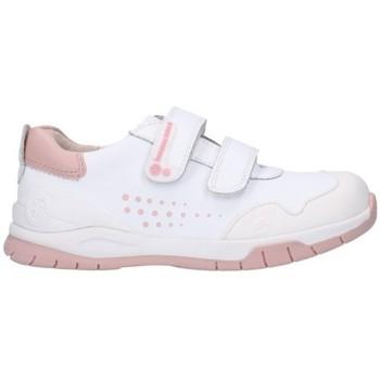 Sapatos Rapariga Sapatilhas Biomecanics 182195 Niña Rosa rose