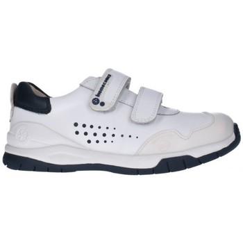 Sapatos Rapariga Sapatilhas Biomecanics 182195 bleu