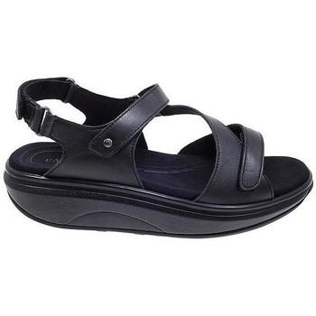 Sapatos Mulher Sandálias Joya Id Jewel PRETO