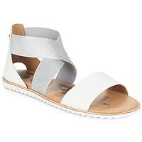 Sapatos Mulher Sandálias Sorel ELLA™ SANDAL Branco