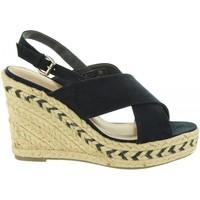 Sapatos Mulher Alpargatas Odgi-Trends 323813-B7200 Azul