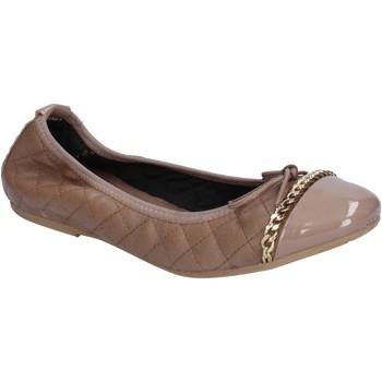 Sapatos Mulher Sabrinas Crown BX639 Bege