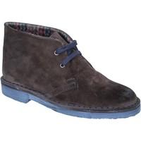 Sapatos Mulher Botas baixas Kep's By Coraf BX659 Castanho