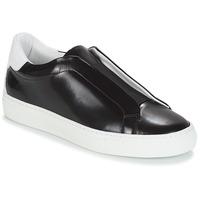 Sapatos Mulher Sapatilhas KLOM KISS Preto