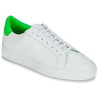 Sapatos Mulher Sapatilhas KLOM KEEP Branco / Verde