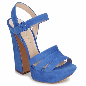 Sapatos Mulher Sandálias Casadei VALERIANE