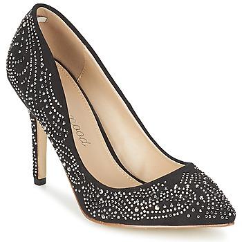 Sapatos Mulher Escarpim Moony Mood SARATI Preto