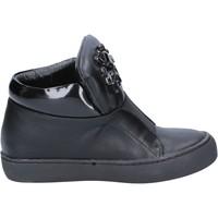 Sapatos Mulher Botins Sara Lopez Sneakers BX704 Preto