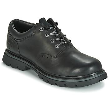 Sapatos Homem Sapatos Caterpillar OVERTAKE Preto