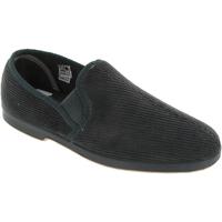 Sapatos Homem Chinelos Gbs EXETER Cinza