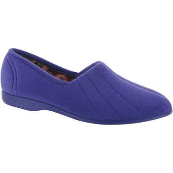 Sapatos Mulher Chinelos Gbs  Lilás