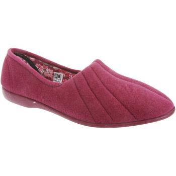 Sapatos Mulher Chinelos Gbs  Rose
