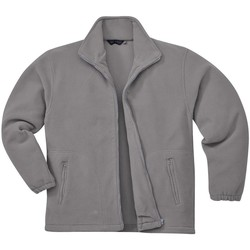 Textil Homem Casaco polar Portwest Argyll Cinza