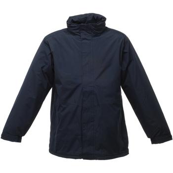 Textil Homem Corta vento Regatta TRA361 Marinha