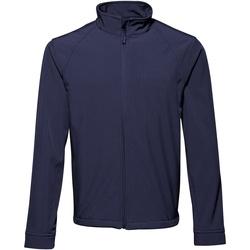 Textil Homem Casaco polar 2786 TS012 Marinha