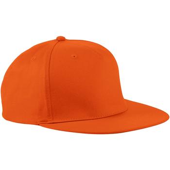 Acessórios Boné Beechfield Retro Orange