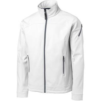 Textil Homem Casaco polar Nimbus NB30M Branco
