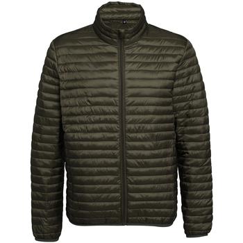 Textil Homem Quispos 2786 TS018 Azeitona