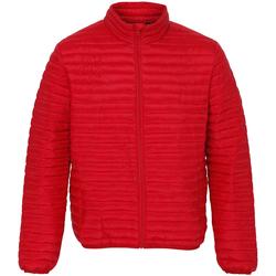 Textil Homem Quispos 2786 TS018 Vermelho