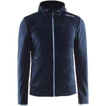 Textil Homem Sweats Craft CT040 Marinha