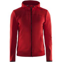 Textil Homem Jaquetas Craft CT040 Vermelho