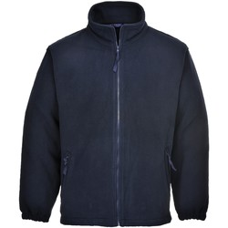 Textil Homem Casaco polar Portwest Aran Marinha