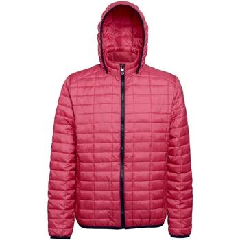 Textil Homem Quispos 2786 TS023 Vermelho