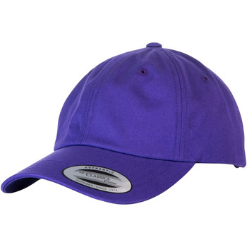 Acessórios Homem Boné Yupoong YP022 Púrpura